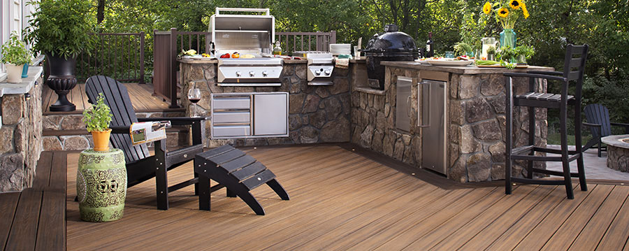 Make Your Deck
