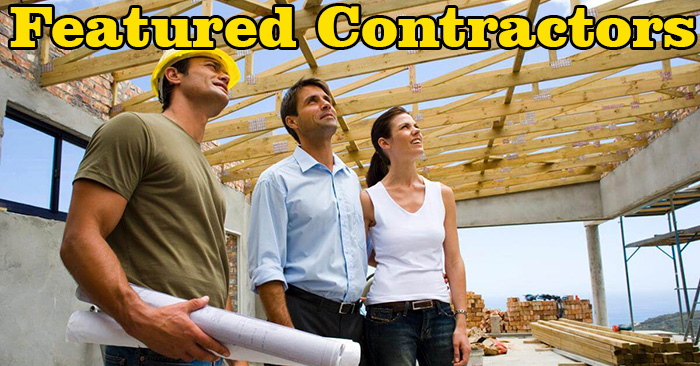 Featured Contractors