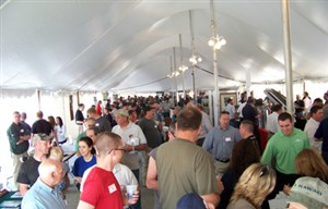 More Than 500 Attend A D Moyer S 30th Open House A D