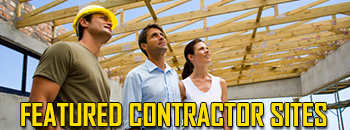 Featured Contractor Sites