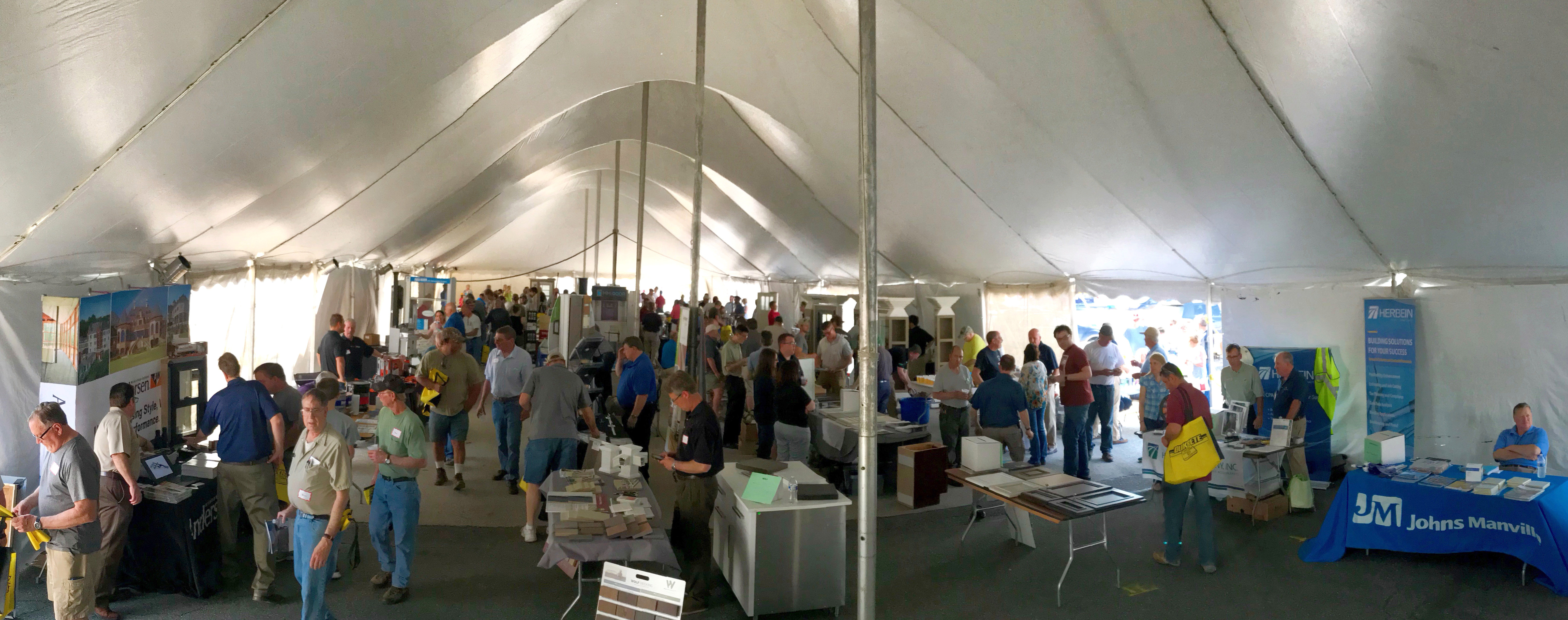 34th Annual Contractor Open House