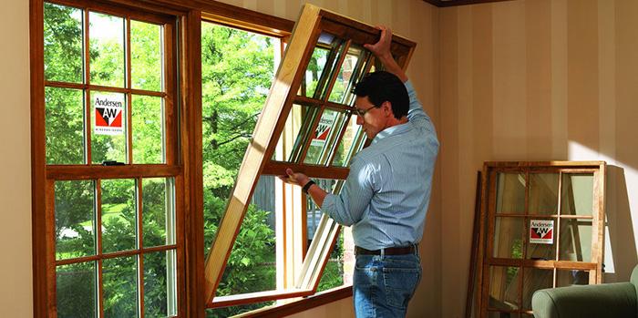 Understanding Replacement Window Options A D Moyer Lumber