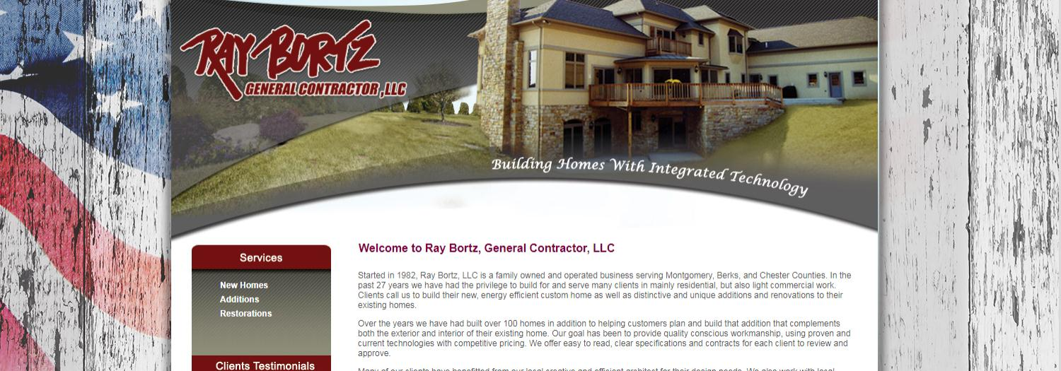 Featured Contractor Sites - A D  Moyer Lumber