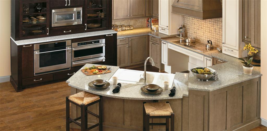 Upgrade Kitchens