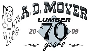 A.D. Moyer Celebrates 70th Anniversary