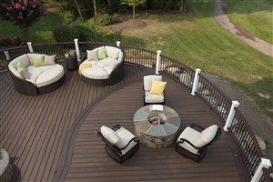 Adding or Replacing a Deck? Look Beyond Wood