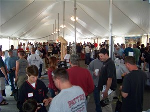 Hundreds Attend A.D. Moyer's 28th-Annual Open House