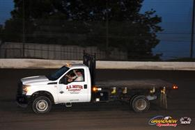 Grandview Speedway Annual Sponsored Race Night