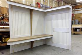 Millwork Division - 15:
