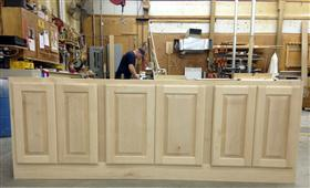 Millwork Division - 19: