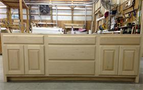 Millwork Division - 18: