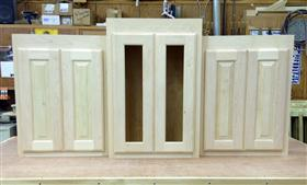 Millwork Division - 22: