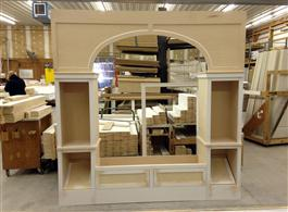 Millwork Division - 24: