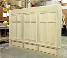 Millwork Division - 6: