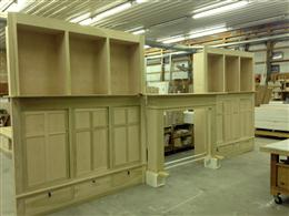 Millwork Division - 23: